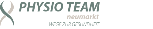 Physio Team Neumarkt Logo